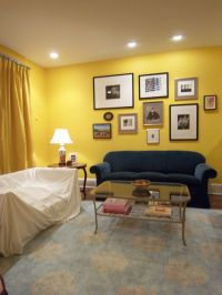 17 Best ideas about Yellow Wall Paints on Pinterest ...