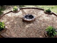 Tips For Building A Backyard Fire Pit For Your Home - DIY ...
