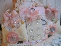 17 Best images about ShabbyChic Gift Bags n' Tags on ...