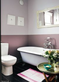 1000+ ideas about Two Tone Paint on Pinterest | Two toned ...
