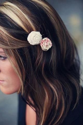 25 best ideas about black and blonde highlights on pinterest black with blonde highlights