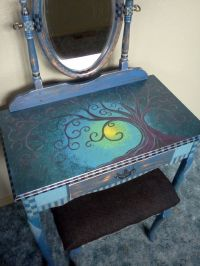 17 Best images about painted furniture ideas on Pinterest