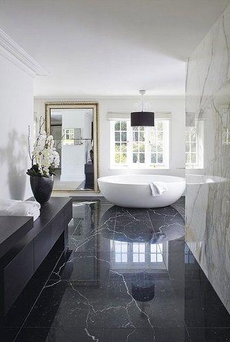 25 best ideas about Luxury master bathrooms on Pinterest