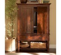 Best 25+ Tv armoire ideas on Pinterest   Armoires, Armoire ...