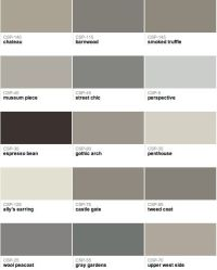 Popular Benjamin Moore paint colors | Grey/Beige/Greige ...