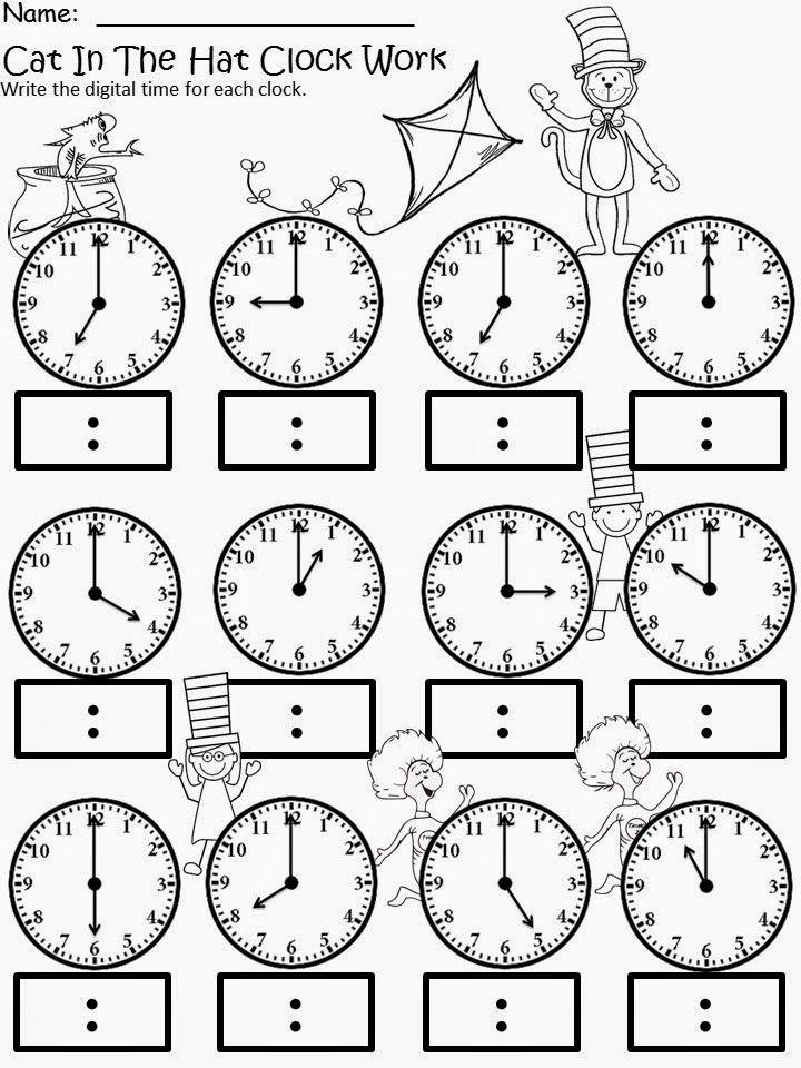 828 best images about Kindergarten Worksheets on Pinterest
