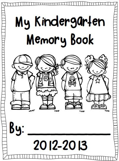 Best 25+ Preschool Memory Book ideas on Pinterest