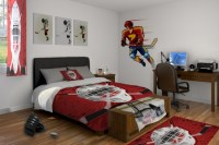 46 Best images about Kids' Room on Pinterest | Hockey ...