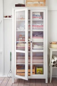 25+ best ideas about Linen storage on Pinterest