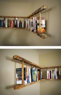 Best 25+ Bookshelf diy ideas on Pinterest | Bookshelf ...