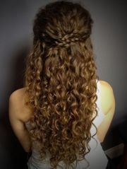 ideas curly