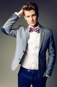 475 best images about Real Men Wear Bow Ties! on Pinterest ...