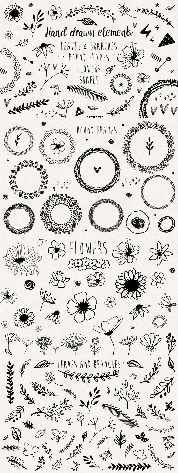 25+ best ideas about Doodle lettering on Pinterest