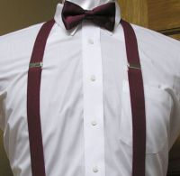 25+ best ideas about Burgundy Bow Tie on Pinterest | Bow ...