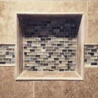 Best 25+ Shower recess ideas on Pinterest | Tiled ...