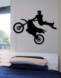 25+ best ideas about Dirt bike bedroom on Pinterest | Dirt ...