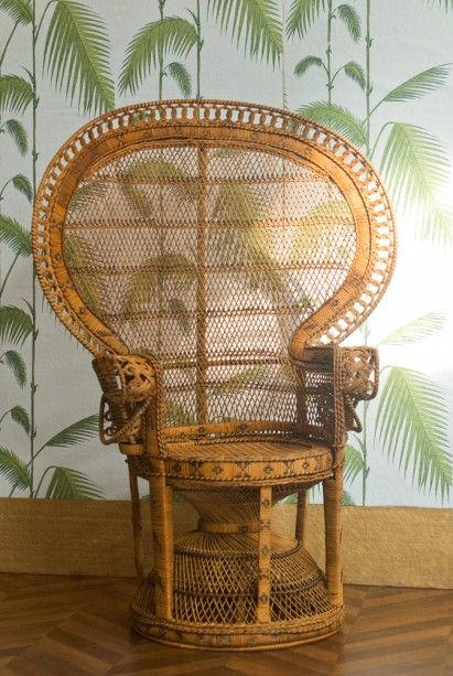 bamboo rattan chair bean bags 104 best images about peacock on pinterest | boho, black magic woman and wicker