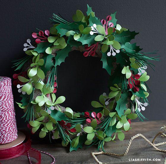 30 Best Images About Cricut 3D Floral Home Decor On Pinterest