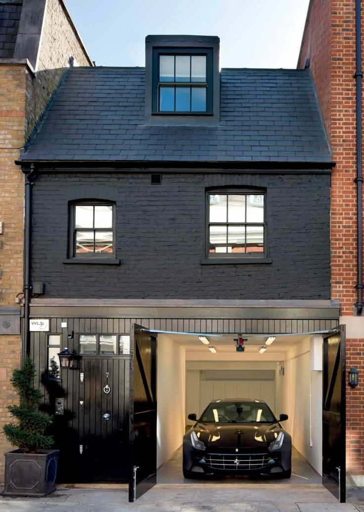 Mews House In London H O M E Pinterest In London House