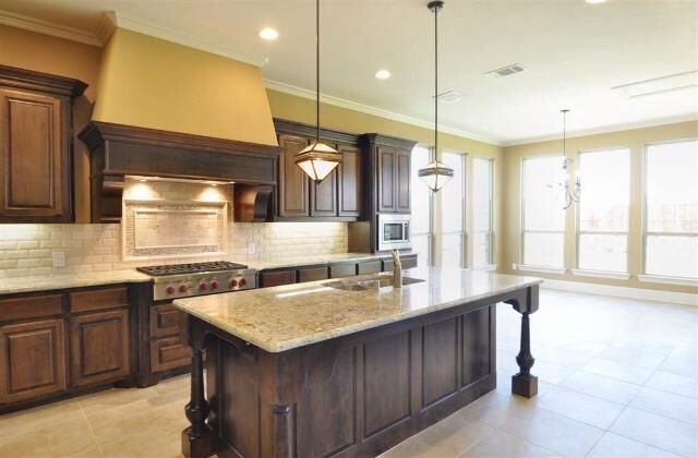 Highland Homes Kitchen  kitchen  Pinterest  Home Home