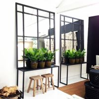 17 Best ideas about Industrial Mirrors on Pinterest ...