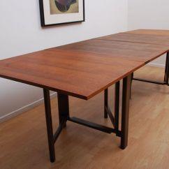Ikea Foldable Chairs Ergonomic Chair Keyboard Position Bruno Mathsson Teak Folding Dining Table. | Design Ideas Pinterest Teak, Google And Search