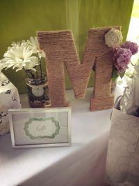 25+ best ideas about Bridal Shower Rustic on Pinterest | L ...