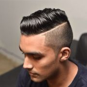 1618 men's hair