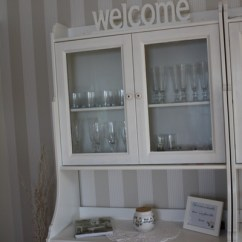 French Kitchen Cabinets Narrow Countertops Painted Ikea Leksvik | For The Home Pinterest Love ...