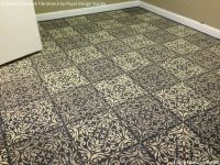 309 best images about Stenciled & Painted Floors on ...