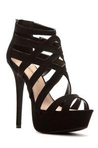 25+ Best Ideas about Black High Heels on Pinterest ...