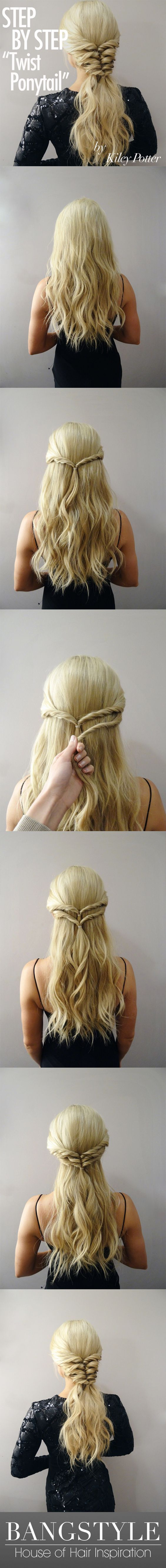 20 Gorgeous Braided Hairstyles For Long Hair – Trend To Wear