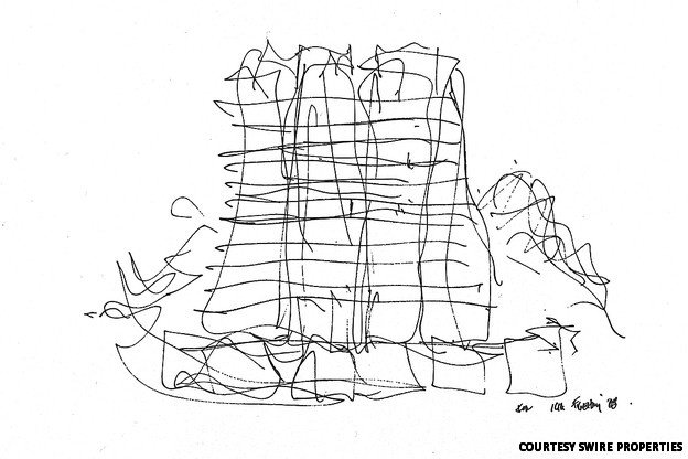 250 best images about Architectural Sketches & Models on