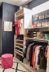 17 Best ideas about Diy Master Closet on Pinterest ...