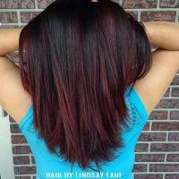 Best 25+ Chocolate cherry hair ideas on Pinterest ...