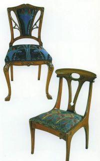 25+ best ideas about Art Nouveau Furniture on Pinterest ...