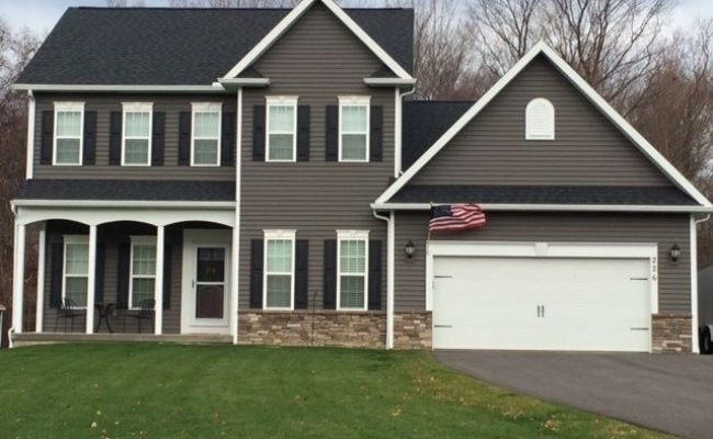 New Home Builder And Remodeler Gerber Homes Rochester Ny