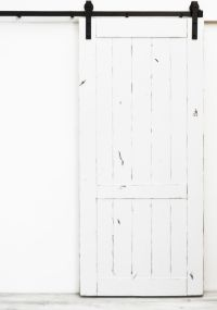 25+ best ideas about White doors on Pinterest