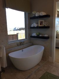 25+ Best Ideas about Stand Alone Tub on Pinterest