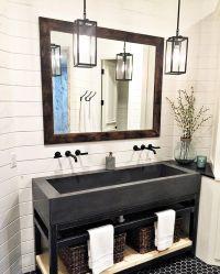 1000+ ideas about Farmhouse Bathroom Sink on Pinterest ...