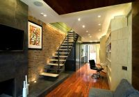 Baltimore row home design - Home design and style