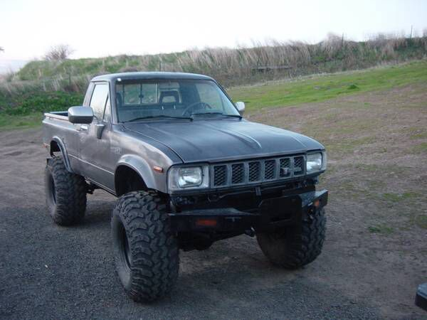 126 Best Images About 4X4 Pick Up On Pinterest Chevy