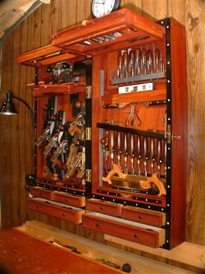 1000 images about Tool ChestCabinet HO Studley Ideas