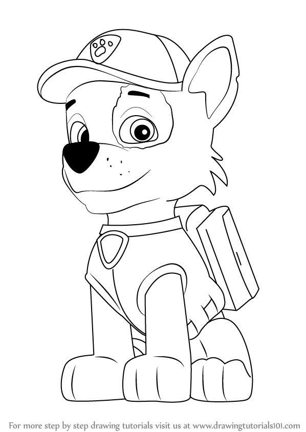 Paw Patrol On Youtube Cartoons