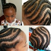 little boy hairstyles natural