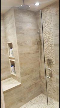 25+ best ideas about Beige bathroom on Pinterest | Half ...
