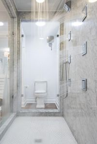 Best 25+ Walk through shower ideas on Pinterest