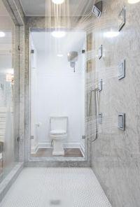 Best 25+ Walk through shower ideas on Pinterest | Big ...