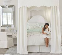 25+ best ideas about Kids bed canopy on Pinterest
