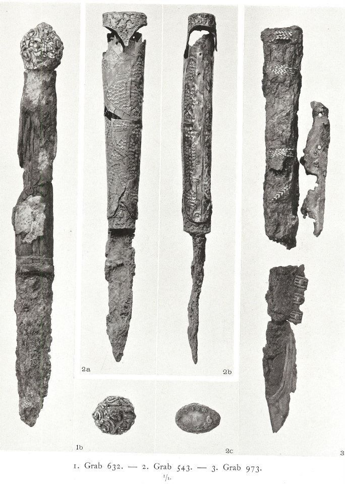 373 best images about Medieval and Viking Knifes on